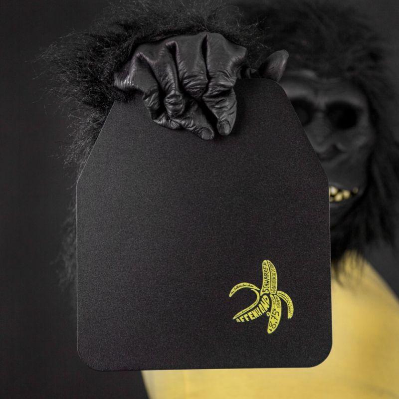 Image of Affenhand - Gewichtsplatten für 5.11 Tactical Weste 3970gr