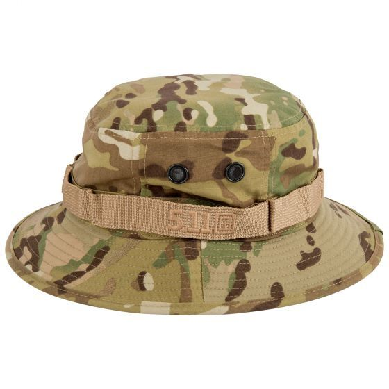 Image of 5.11 Tactical Series - Boonie Hut multicam