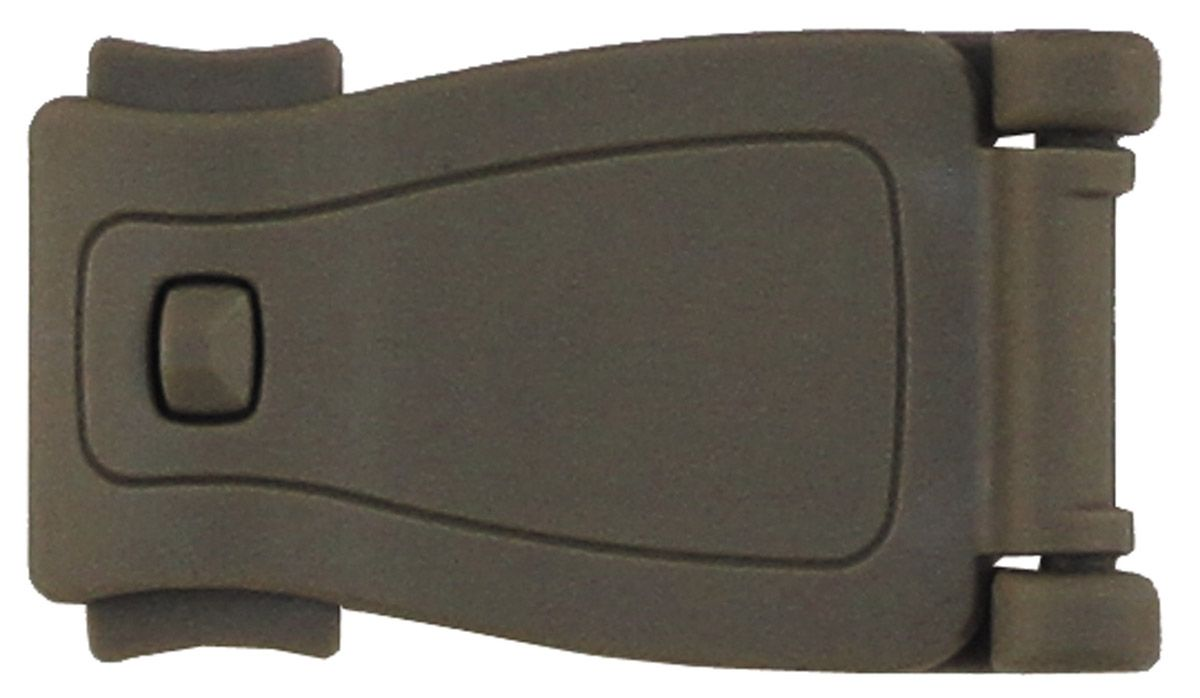 """Image of Adapter-Clip, Plastik, """"MOLLE"""", coyote tan"""