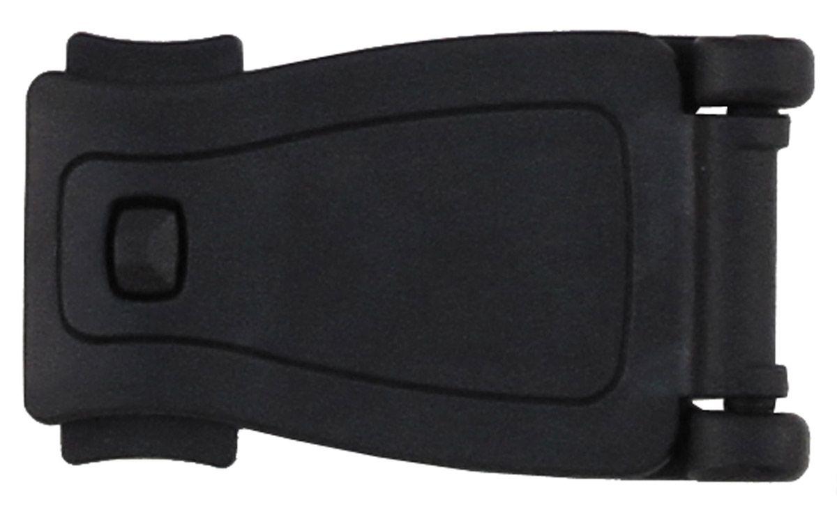 "Image of Adapter-Clip, Plastik, ""MOLLE"", schwarz"