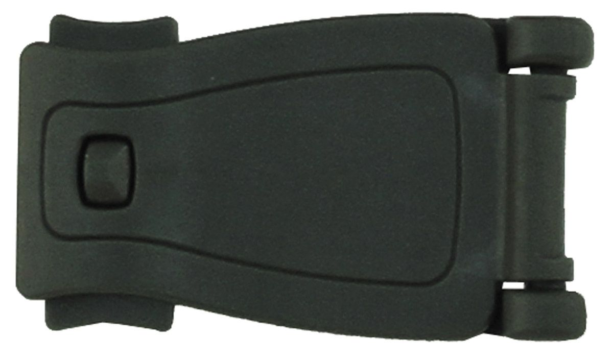 "Image of Adapter-Clip, Plastik, ""MOLLE"", oliv"